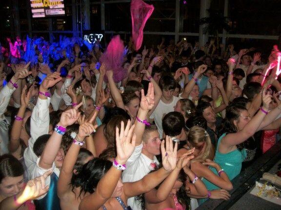 Chardon Prom - Rock The House | Rock The House