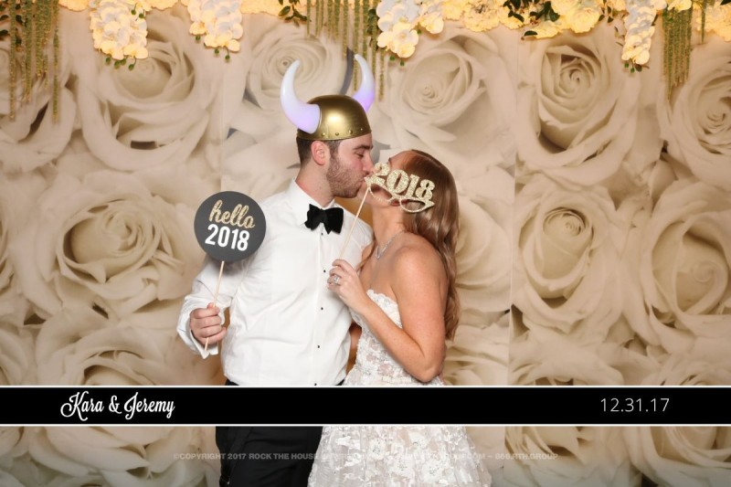 Cleveland Wedding Photo Booth 1