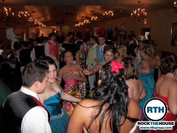 Best high school party-4592