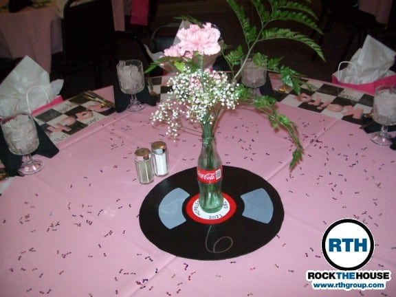 Prom Djs In Cleveland Host 50 S Themed Dance Rock The House
