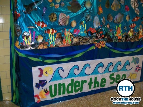 Remarkable Under the Sea Dance Theme Decorations 576 x 432 · 92 kB · jpeg