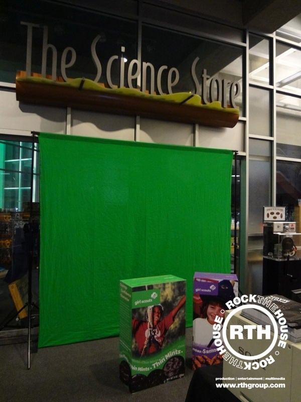 Mc videography vendors