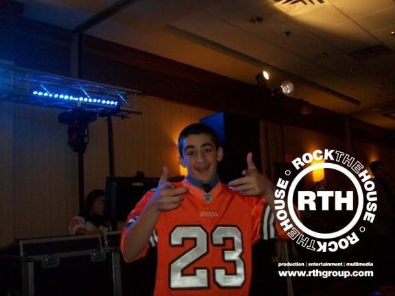 Cleveland Bar Mitzvah DJs