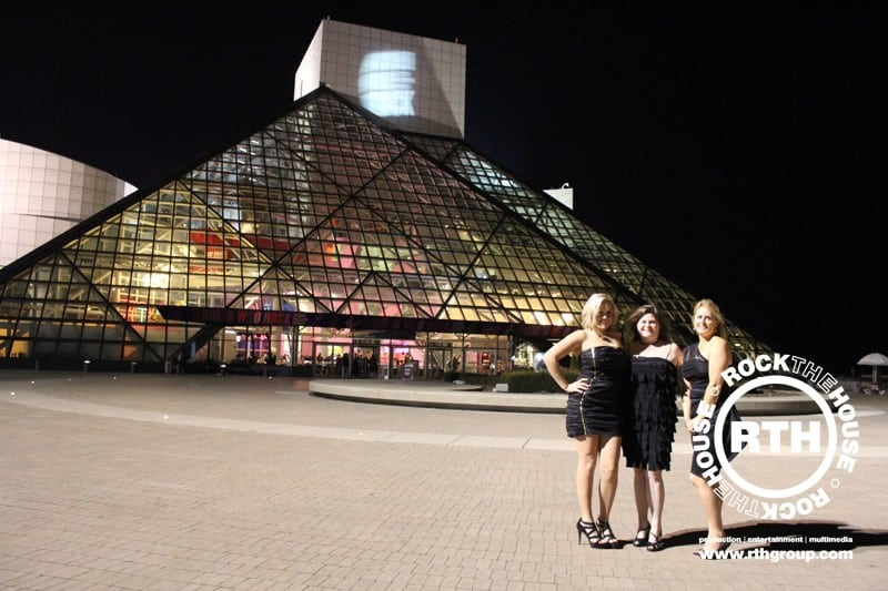 rock hall events