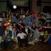 dj lighting event ohio