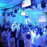 Mitzvah Entertainment DJs Lighting
