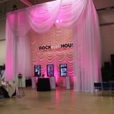 Today's Bride Best Bridal Show Booth