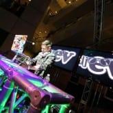 Rock Hall DJs