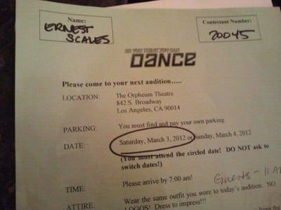 Cleveland Dance DJ Mitzvah