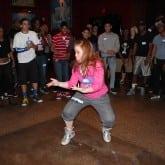 Mitzvah Dance Auditions HOB