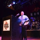 House of Blues Entertainment Award