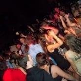 DJ service music party lighting
