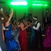 dance party novelties dj lighting high school