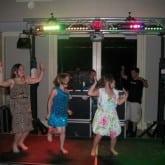 Ohio Entertainment Dance Floor