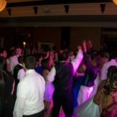 Beachwood, High School Prom, lighting