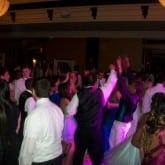 Beachwood, High School Prom, lighting