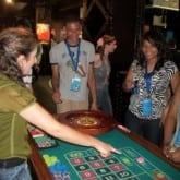 casino games after prom event Dj cleveland MC