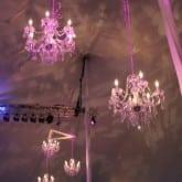 Chandelier Lighting Design Cleveland