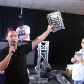DJs MCs Wedding Mitzvah Lighting