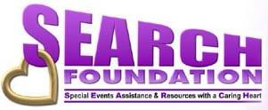 event industry non-profit 501c3