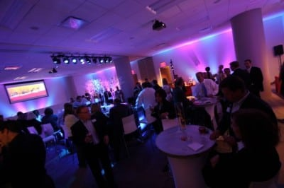 djs lighting event lights