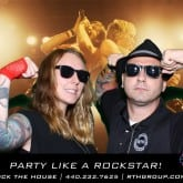 rock the house, house of blues, event expo