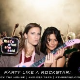 cleveland, party, dj, prom, event, planning