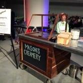 masons creamery, ohio city, cleveland
