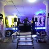 social cast, dj donkis, cleveland dj, event space