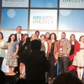 ISES Live Conference Volunteers