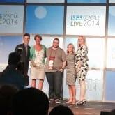 Recognizing 2013 ISES Brand Champions