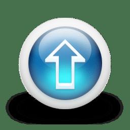 004273-3d-glossy-blue-orb-icon-arrows-arrow2-upload