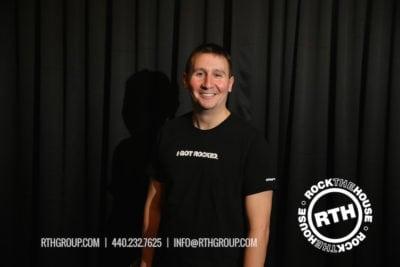 RTH ROCKstar Brian Raymont
