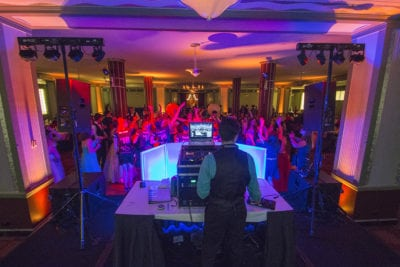 Matt Heyl, Rock The House DJ and Rockstar of the Month