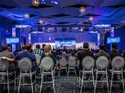Rock The House, Cleveland Corporate Events