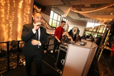 Rock Your Prom DJ and MC - Rock The House Cleveland DJs