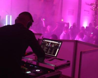 Rock The House, Cleveland Wedding DJ