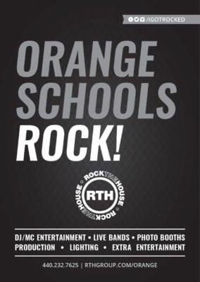 RTH ORANGE SCHOOLS DIRECTORY AD