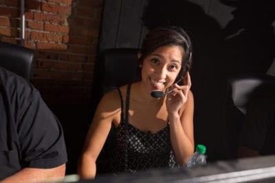 RTH Rockstar of the Month, Marissa Diaz