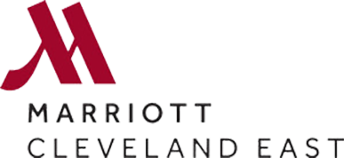 CLEVELAND MARRIOTT EAST LOGO
