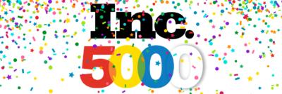 INC 5000 CONFETTI