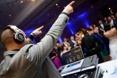RTH CLEVELAND DJ