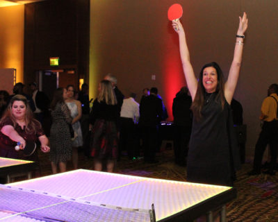ROCK THE HOUSE - HOLIDAY PARTY ENTERTAINMENT - GIANT GAMES