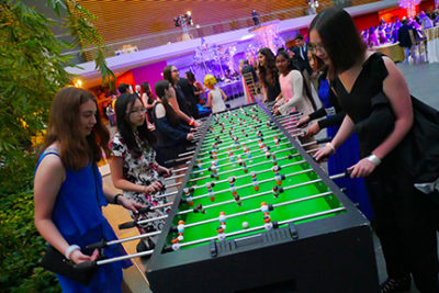 BAR / BAT MITZVAH GAMES & ENHANCEMENTS