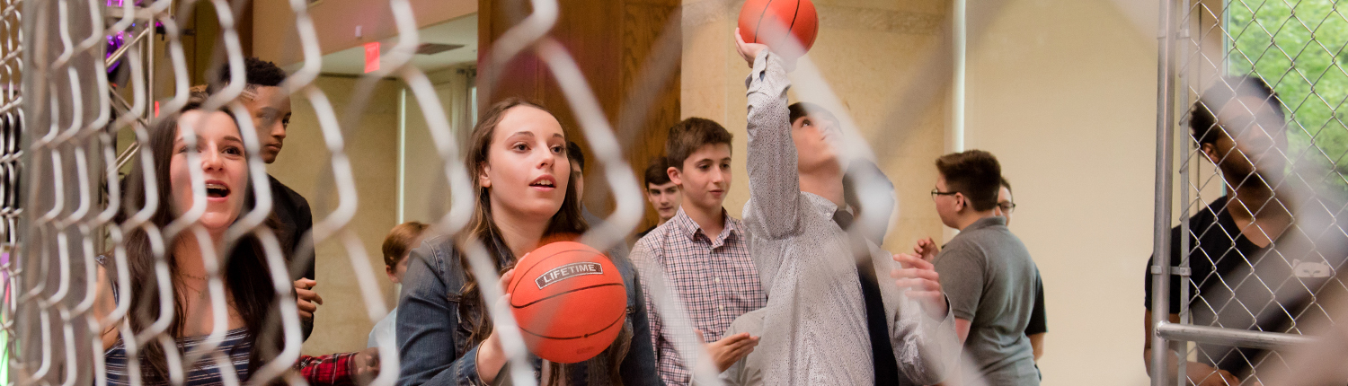 BAR / BAT MITZVAH GAMES
