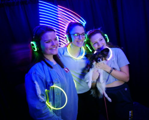 ROCK THE HOUSE - CLEVELAND SILENT DISCO