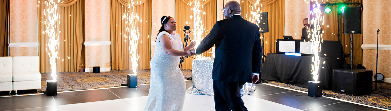 RTH WEDDING ENHANCEMENTS - SPARKULAR