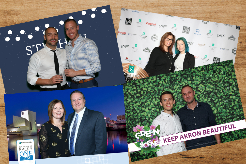 RTH Photo Booths - 4x6 Prints
