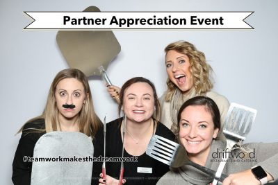 RTH Photo Booths - Custom Props
