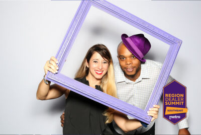 RTH Photo Booths - Custom Photo Props